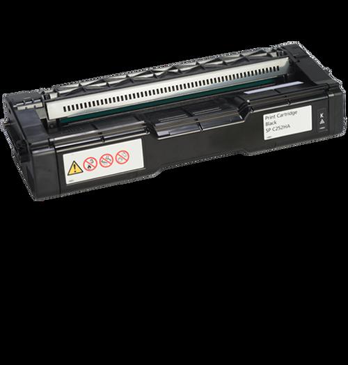 407653 | Original Ricoh OEM Toner Cartridge - Black