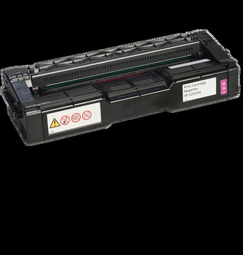 407655   Original Ricoh OEM Toner Cartridge - Magenta