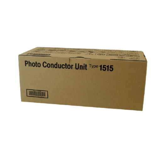 Original Ricoh 411844 OEM Drum Unit, Black, 45K Yield