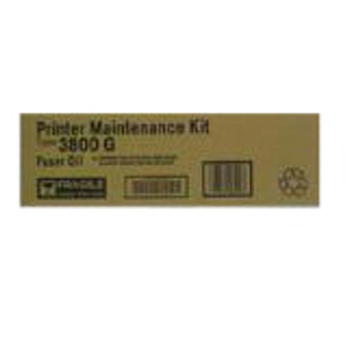 400549 | Original Ricoh 400549 Fuser Oil Maintenance Kit