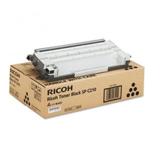 406121   Original Ricoh Toner Cartridge - Black