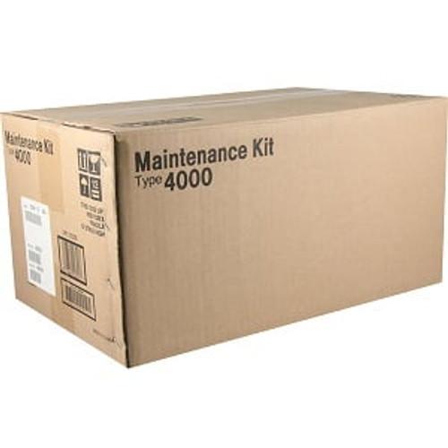 402321   Original Ricoh 402321 110/120 V Maintenance Kit, Type 4000
