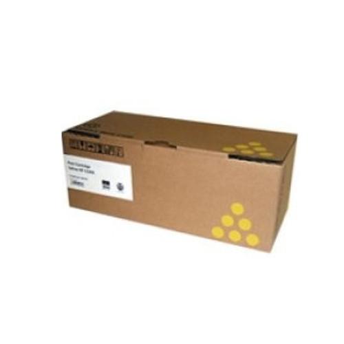 885318 | Original Ricoh Toner Cartridge - Yellow