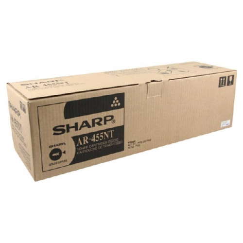 AR455MT | Original Sharp Toner Cartridge - Black