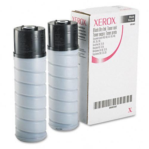 006R01007 | Original Xerox Toner Cartridge - Black