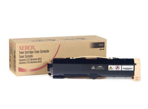 006R01184 | Original Xerox Laser Toner Cartridge - Black