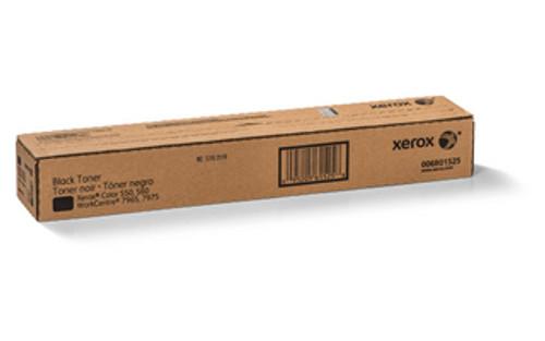 006R01525 | Original Xerox Laser Toner Cartridge - Black