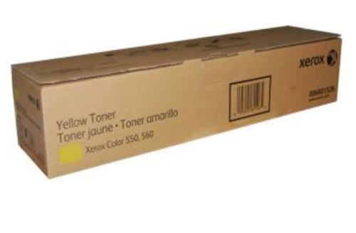006R01526 | Original Xerox Laser Toner Cartridge - Yellow