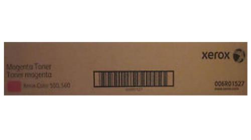 006R01527   Original Xerox Laser Toner Cartridge - Magenta