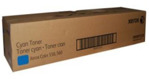 006R01528 | Original Xerox Laser Toner Cartridge - Cyan