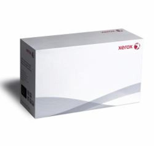 006R01698   Original Xerox Laser Toner Cartridge - Cyan