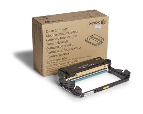 101R00555   Original Xerox Toner Cartridge Laser Cartridge - Black
