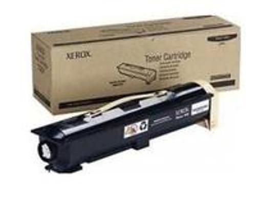106R01306   Original Xerox Laser Toner Cartridge - Black