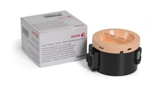 106R02180   Original Xerox Toner Cartridge - Black