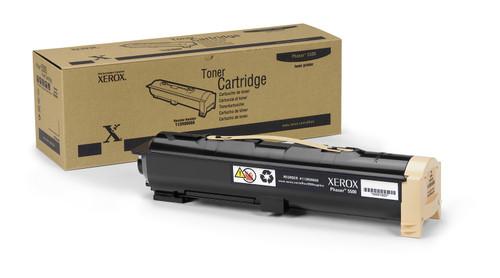 106R02638   Original Xerox Toner Cartridge - Black