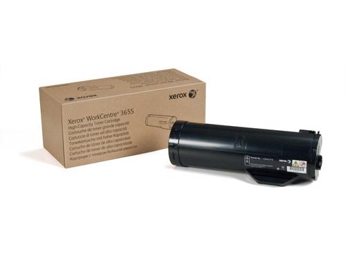 106R02738 | Original Xerox Toner Cartridge - Black