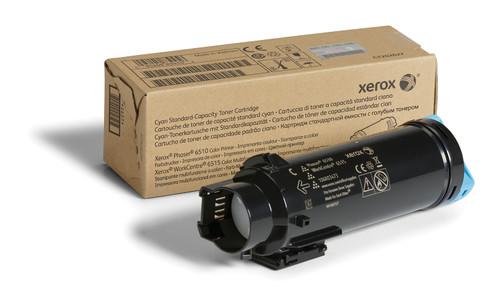 106R03473 | Original Xerox Toner Cartridge - Cyan