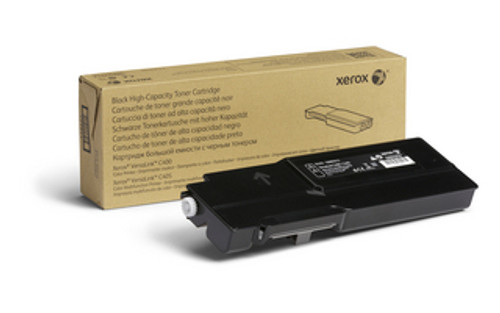 106R03512 | Original Xerox Toner Cartridge - Black