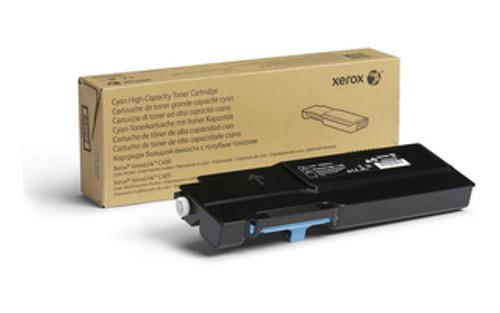 106R03514   Original Xerox Toner Cartridge - Cyan