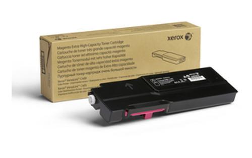 106R03527   Original Xerox Toner Cartridge - Magenta