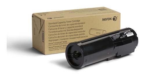 106R03580 | Original Xerox Toner Cartridge - Black