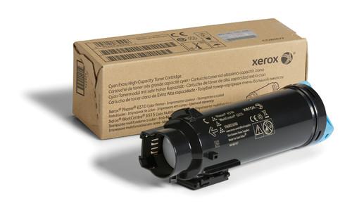 106R03690 | Original Xerox Toner Cartridge - Cyan