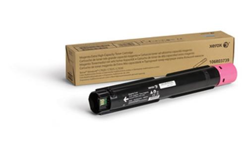 106R03739 | Original Xerox Toner Cartridge - Magenta