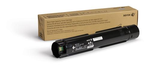 106R03757 | Original Xerox Toner Cartridge - Black