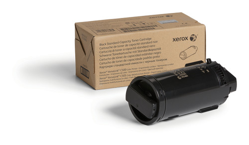 106R03862   Original Xerox Toner Cartridge - Black