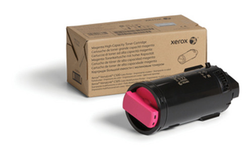 106R03864 | Original Xerox Toner Cartridge - Magenta