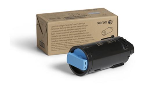 106R03866 | Original Xerox Toner Cartridge - Cyan