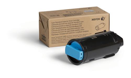 106R03896 | Original Xerox Toner Cartridge - Cyan