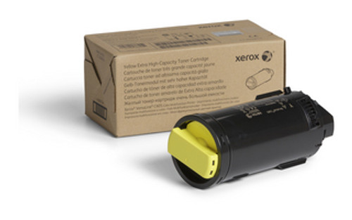 106R03930 | Original Xerox Toner Cartridge - Yellow