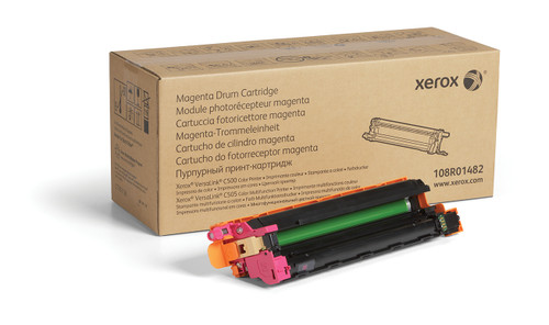 108R01482   Original Xerox Toner Cartridge - Magenta