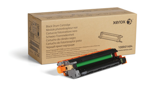 108R01484 | Original Xerox Toner Cartridge - Black