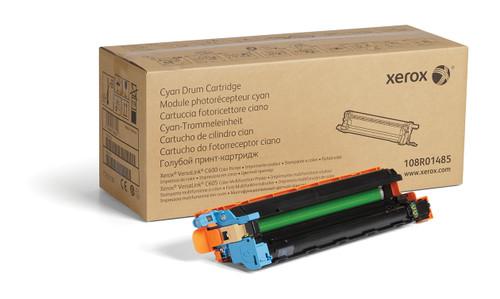 108R01485 | Original Xerox Printer Drum Cyan