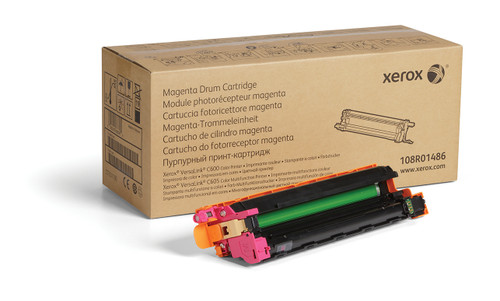108R01486 | Original Xerox Printer Drum - Magenta