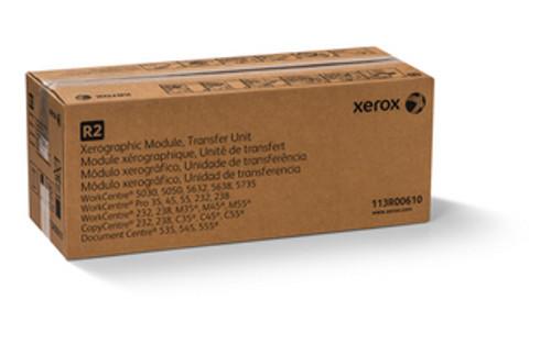 113R00610 | Original Xerox Toner Cartridge - Black