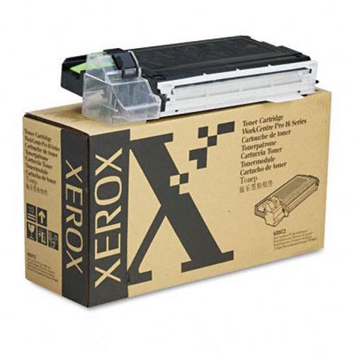 6R972 | Original Xerox Original Toner Cartridge - Black