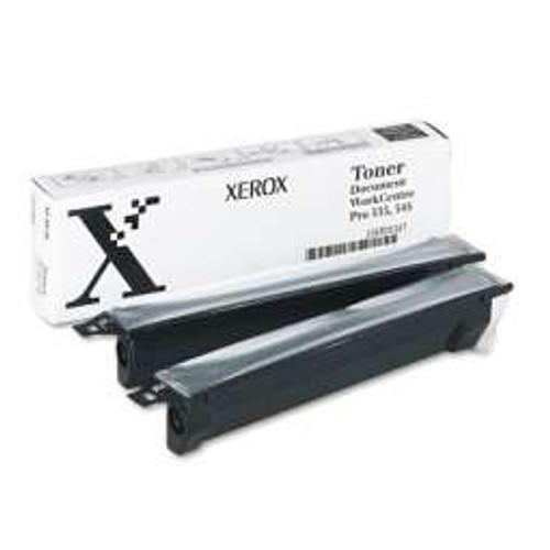 106R367 | Original Xerox Toner Cartridge - Black