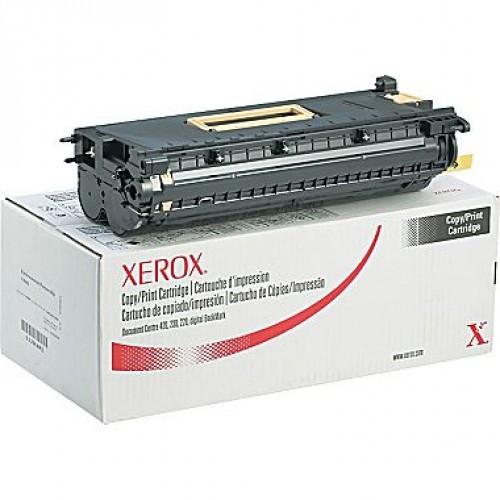 113R482   Original Xerox Toner Cartridge - Black