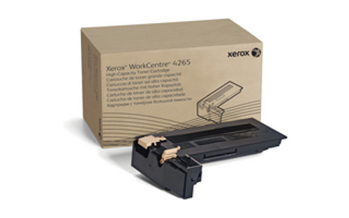 106R02734 | Original Xerox WorkCentre 4265 Toner Cartridge - Black