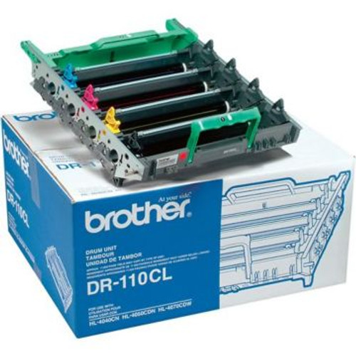 Original Brother DR-110CL  Drum Unit