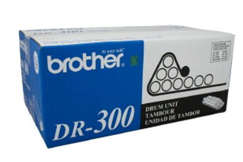 Original Brother DR-300 Black Laser Drum Unit