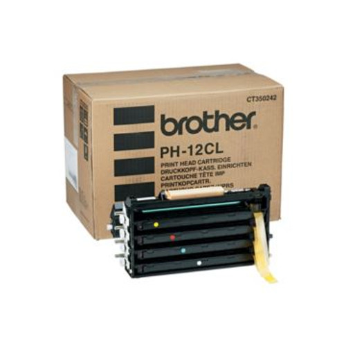 Original Brother PH12CL Black/Color  Drum Unit