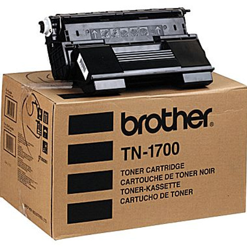 Original Brother TN-1700 Laser Toner Cartridge