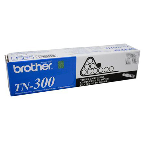 Original Brother TN-300HL Laser Toner Cartridge