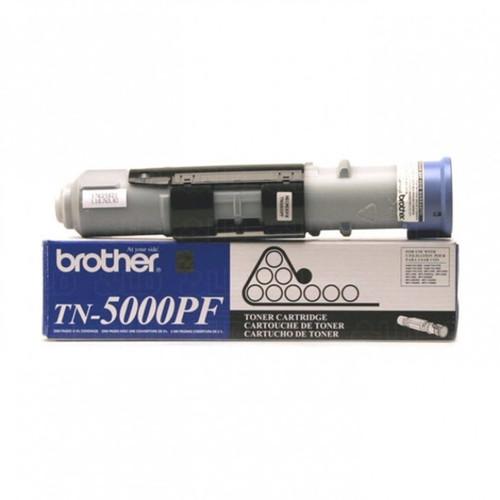 Original Brother TN-5000PF Black Laser Toner Cartridge