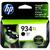 C2P23AN | HP 934XL | Original HP Ink Cartridge - Black