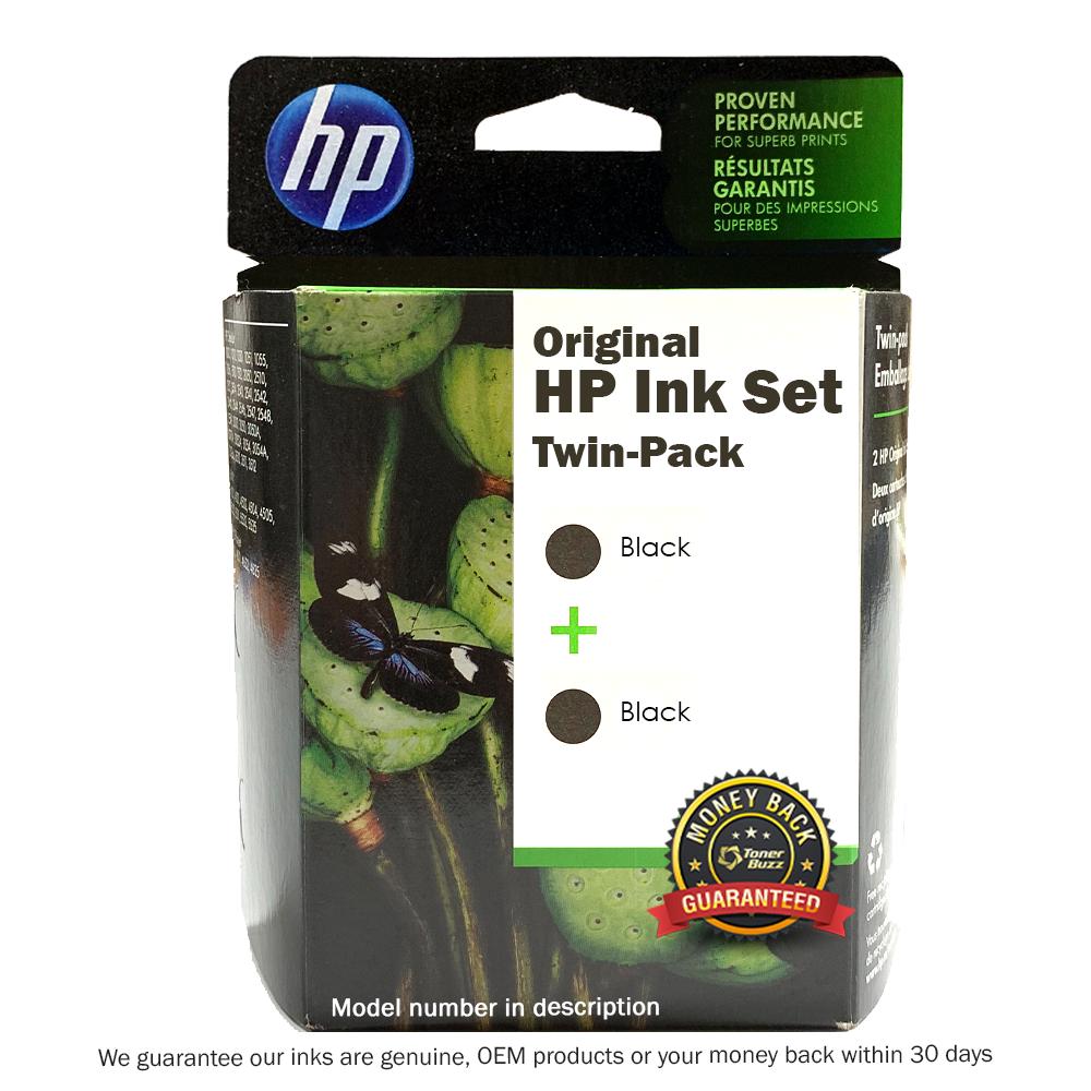 C9514FN | HP 98 | Original HP Ink Cartridge 2-Pack - Black